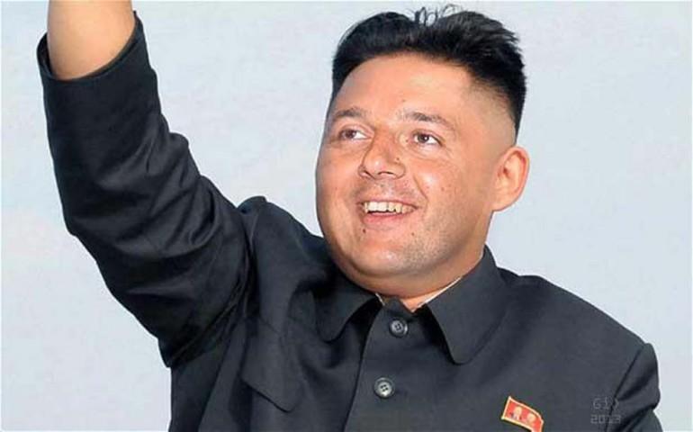Renzi Jong Il
