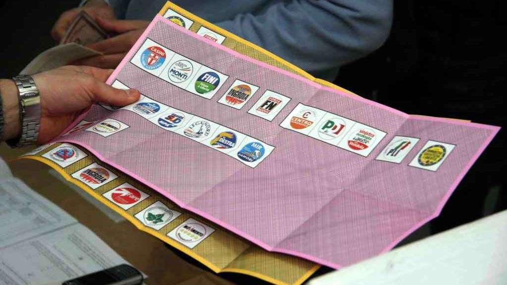 Una modesta proposta di legge elettorale